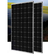 Фотоелектрична панель JA Solar JAM60S09-320W 5BB, Mono (PERCIUM) (JAM60S09-320PR)