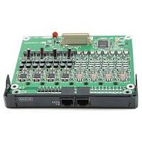 Плата розширення Panasonic KX-NS5173X для KX-NS500, 8-Port Single Line Telephone Extension Card