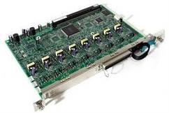 Плата розширення Panasonic KX-TDA0171XJ для KX-TDA/TDE, 8 DPs EXT Expansion Card