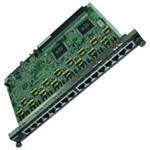Плата розширення Panasonic KX-NCP1172XJ для KX-NCP1000,16-Port Digital Extension Card