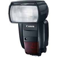 Спалах Canon Speedlite 600 EX II-RT