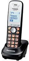 Системний бездротовий телефон DECT Panasonic KX-WT115RU для АТС KX-NCP/TDA/TDE