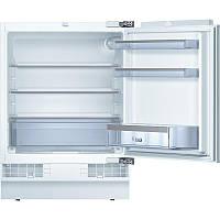 Холодильна камера вбудовувана Bosch KUR15A65 - 82см/141л/А++