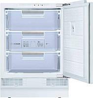 Морозильна камера вбудовувана Bosch GUD15ADF0 - 82см./98л./А+