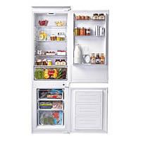 Вбудований холодильник Candy CKBBS 100 ниж. мороз./177см/250л/A+/Статична/Білий