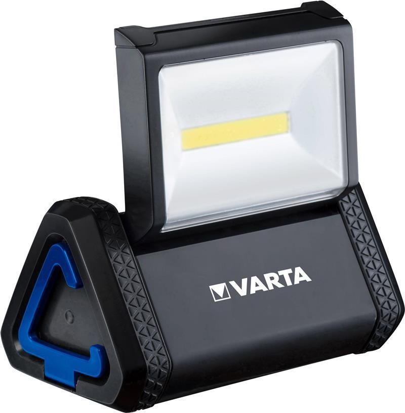 Ліхтар VARTA інспекційний WORK FLEX AREA LIGHT