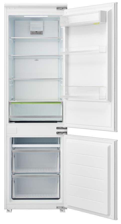 Холодильник вбудований Snaige RF28FG-Y60022X