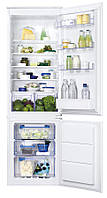 Холодильник Zanussi ZBB928651S