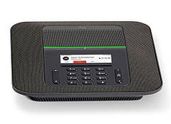 Дротовий IP-телефон Cisco 8832 base SPARE in black color for APAC, EMEA, Australia
