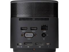 Док-станція HP TB Dock 120W G2 w/ Audio