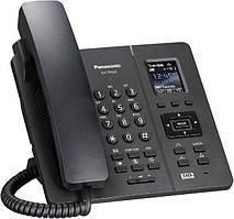 Бездротовий IP-телефон DECT Panasonic KX-TPA65RUB Black, для KX-TGP600RUB