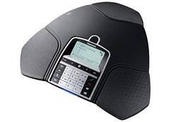 Стаціонарний SIP тел для конференц звя'зку Panasonic KX-HDV800RU
