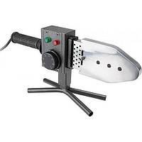 Трубозварювальна машина TOPEX для зварювання полімерніх труб 800 Вт