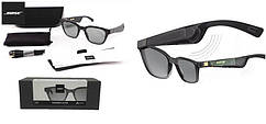 Аудіо окуляри Bose Frames Alto, розмір M/L, Black
