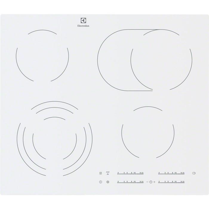 Варильна поверхня Electrolux EHF96547SW