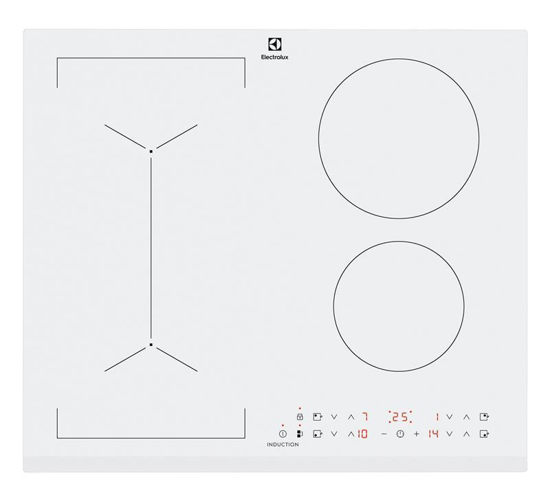 Варильна поверхня Electrolux IPE6443WFV