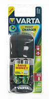 Зарядний пристрій VARTA Pocket Charger + 4AA 2100 mAh NI-MH