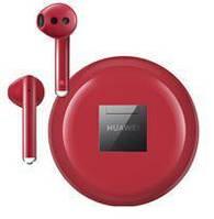 Бездротові навушники Huawei FreeBuds 3 (CM-SHK) Red Edition