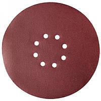 Абразивні круги Einhell для TH-DW225 10 шт, 225 мм К120