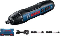 Шуруповерт Bosch Professional GO 2 (викрутка)