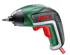 Акумуляторний шуруповерт Bosch IXO