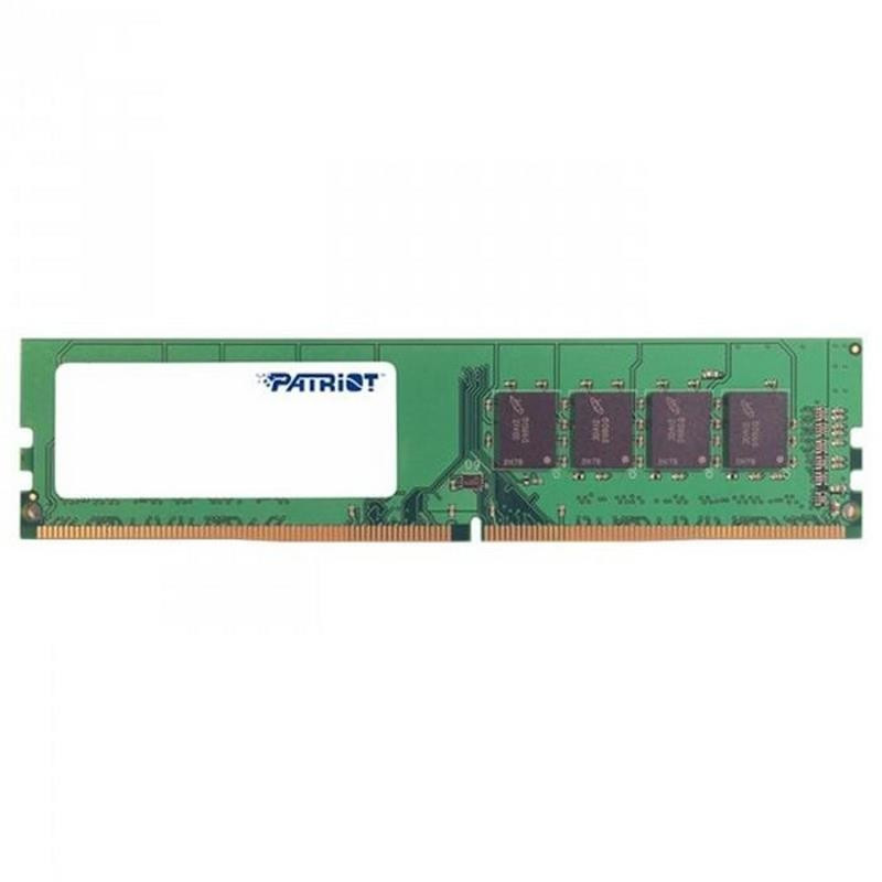 Модуль памяти DDR4 4GB/2666 Patriot Signature Line (PSD44G266682)