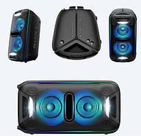 Акустична система Sony GTK-XB72 Чорний