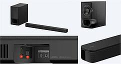 Звукова панель Sony BDP-S350