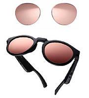 Лінзи Bose Lenses для окулярів Bose Rondo, Mirrored Polarized Rose Gold