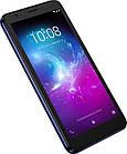 """Смартфон ZTE Blade L8 Dual Sim Blue; 5"""" (960х480) IPS / Unisoc SC9863A / ОЗУ 1 ГБ / 16 ГБ встроенной + microSD, фото 7"""