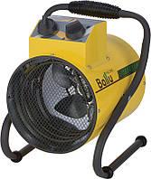 Обігрівач теплова гармата Ballu ВНР-PE-2, 2000Вт, 25м2, хутро. керування, жовтий