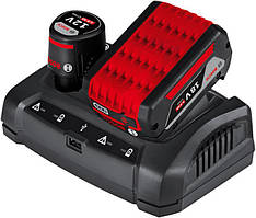 Зарядний пристрій GAX 18V-30 (картон)