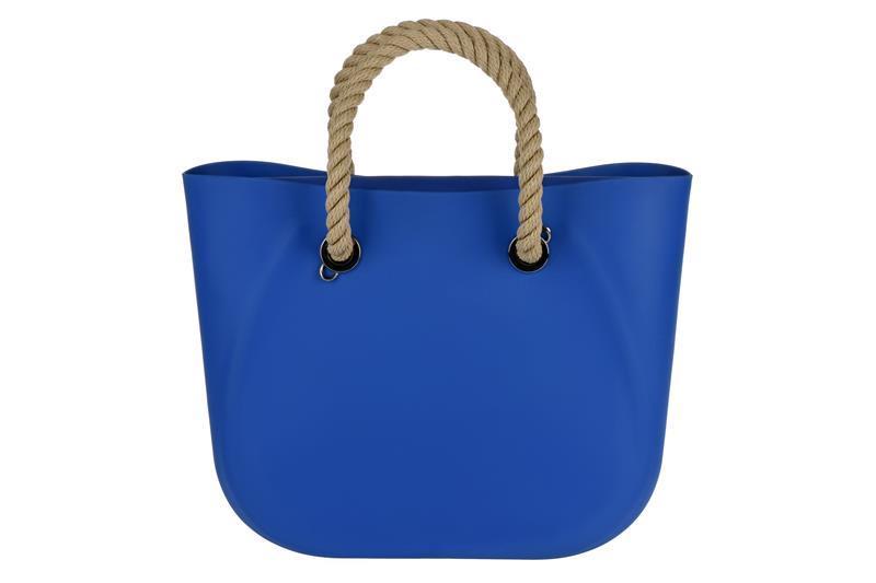 Сумка Ardesto S-Bag для покупок, синій, гума