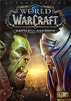 Програмний продукт PC World of Warcraft 8.0