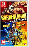 Програмний продукт Switch Borderlands Legendary Collection