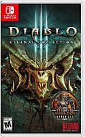 Програмний продукт Switch Diablo Eternal Collection