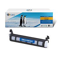 Тонер-картридж G&G KX-FA83A7 для Panasonic KX-FLM653/663, KX-FL511/513/543 (2000 стор.)