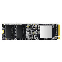 Твердотільний накопичувач SSD ADATA M. 2 NVMe PCIe 3.0 x4 4TB 2280 SX8100 3D TLC