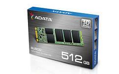 Твердотільний накопичувач SSD M. 2 ADATA 512GB SU800 SATA TLC