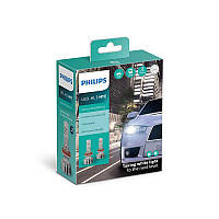 Лампа світлодіодна Philips H11 Ultinon Pro5000 +160%, 2 шт/комплект