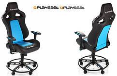 Ігрове крісло Playseat® L33T - Blue