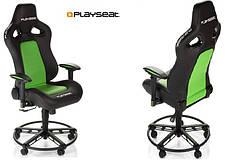 Ігрове крісло Playseat® L33T - Green