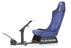 Кокпіт з кріпленням для керма та педалей Playseat® Evolution - Playstation