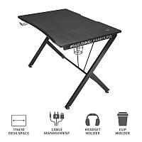 Ігровий стіл Trust GXT711 DOMINUS DESK BLACK