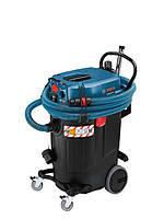 Пилосмок Bosch GAS 55 M для вологого та сухого прибирання, 16.2 кг