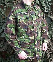Оригінальна парка армії Великобританії б/в