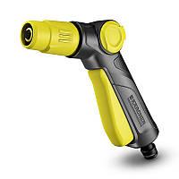 Пістолет Karcher для поливу, з блокованою кнопкою