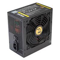 Блок живлення Antec NE550C EC (550W) 80+ Bronze, aPFC, 12см,24+8,8*SATA,2*PCIe,+3