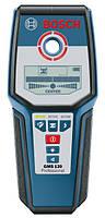 Детектор Bosch GMS 120 Professional .ремінь для перенесення