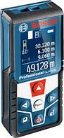 Далекомір Bosch GLM 500 лазерний, 50м, ±1.5 мм